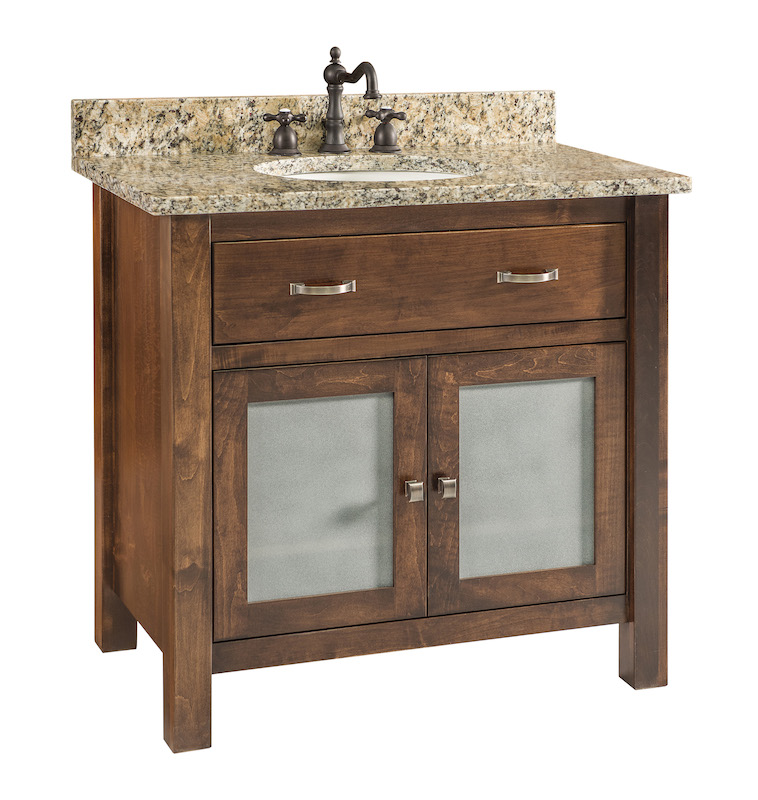 Regal Vanities Dutch Haus Custom Furniture Sarasota Florida