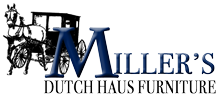 Millers Dutch Haus Furniture Logo