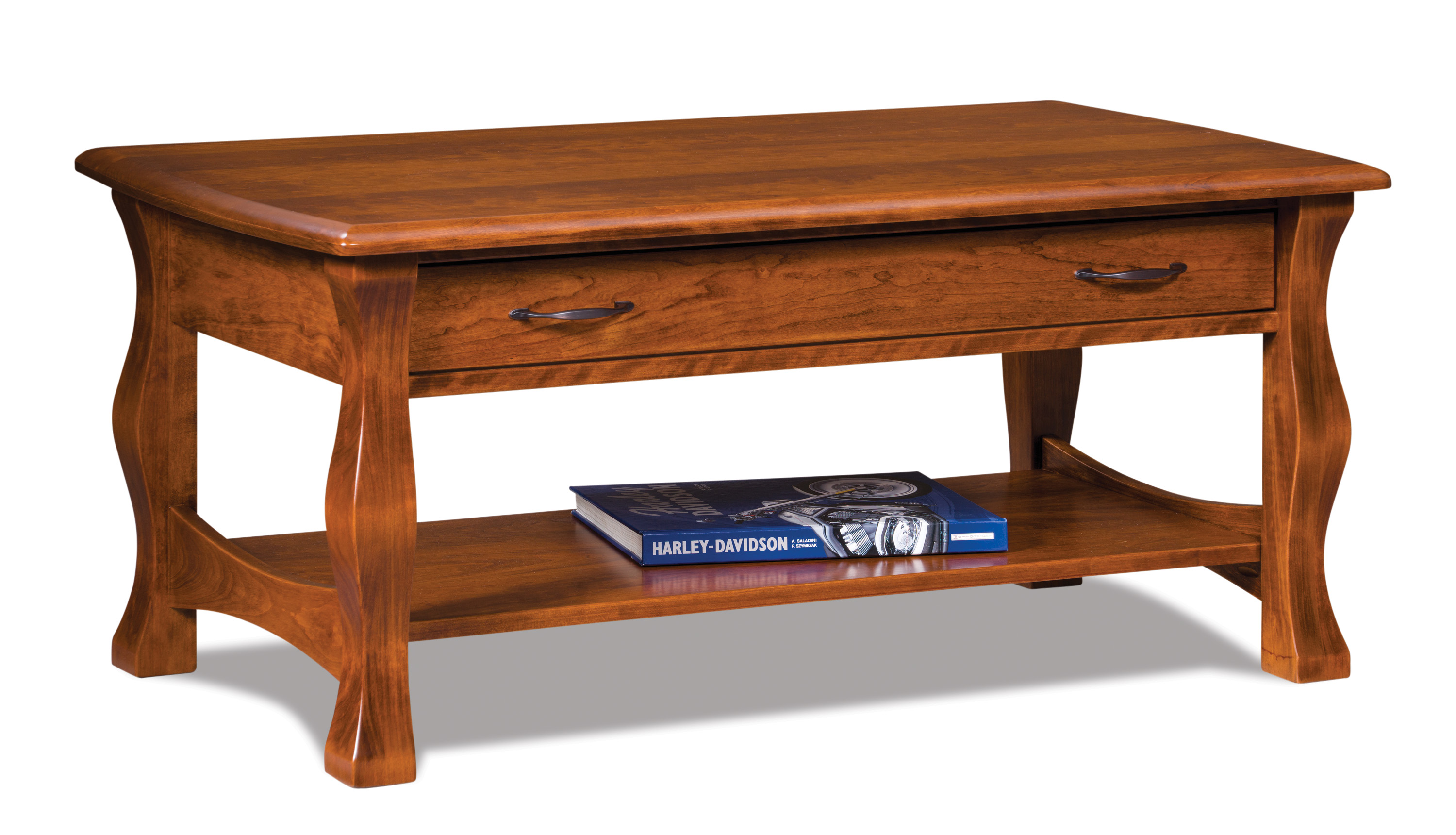 Reno Coffee Table Millers Dutch Haus Furniture