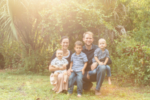 Timothy Miller (&Family)